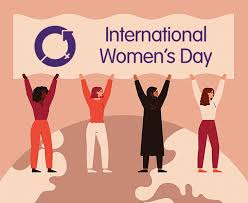 Be inspired by our colleagues on International Women's Day